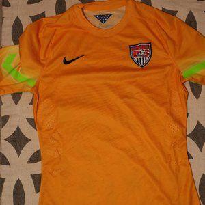 Nike Team USA Soccer Jersey - Medium